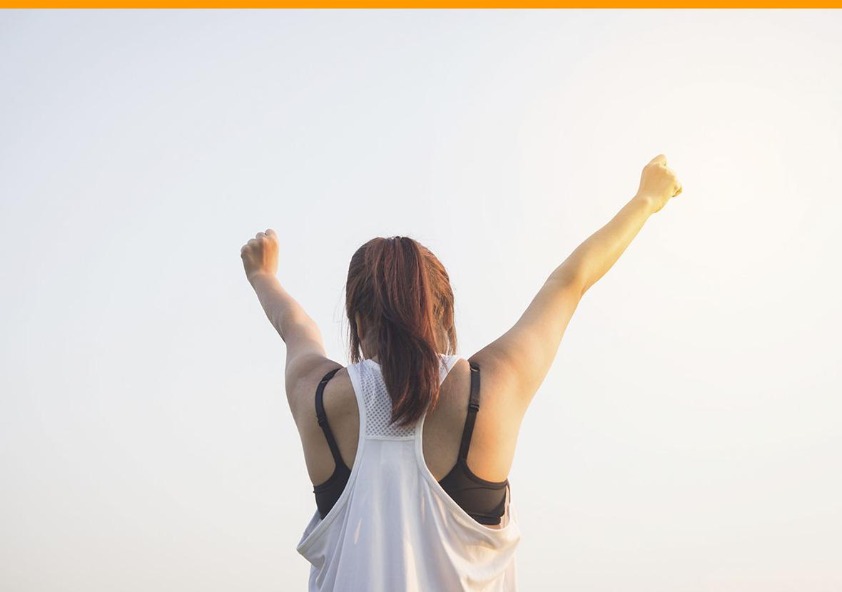 Actividad física y ejercicio en el cáncer: Cómo comenzar
